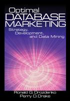 Optimal Database Marketing PDF