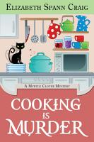 Cooking is Murder PDF