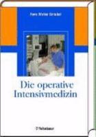Operative Intensivmedizin PDF