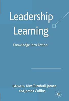 Leadership Learning