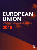 European Union Encyclopedia and Directory 2015