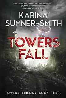 Towers Fall Book