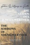 Die Leiden Des Jungen Werther   The Sorrows of Young Werther PDF