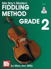 Modern Fiddle Method, Grade 2