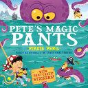 Pete s Magic Pants  Pirate Peril PDF
