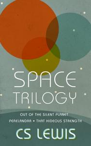 The Space Trilogy Book