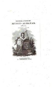 Nederlandsche muzen-almanak ...: Volume 3