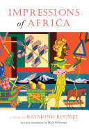 Impressions of Africa  French Literature Series  PDF