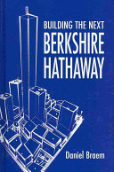 Building the Next Berkshire Hathaway