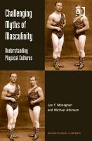 Challenging Myths of Masculinity PDF