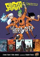 #22 Hero City