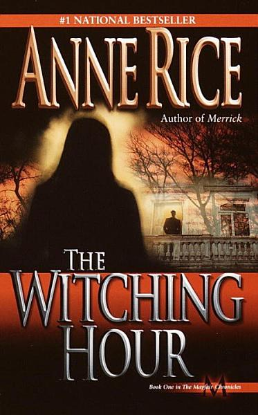Download The Witching Hour Book
