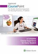 Nutrition Essentials for Nursing Practice Lippincott Coursepoint