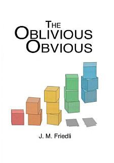 The Oblivious Obvious Book