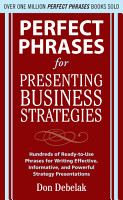 Perfect Phrases for Presenting Business Strategies PDF