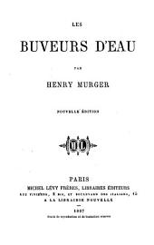 Oeuvres complètes: Henry Murger.--, Volume6