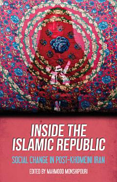 Inside the Islamic Republic PDF