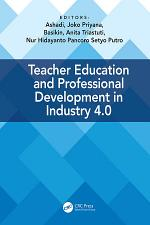 Teacher Education and Professional Development In Industry 4.0