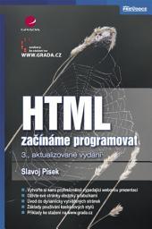 HTML: začínáme programovat, 3., aktualizované vydání