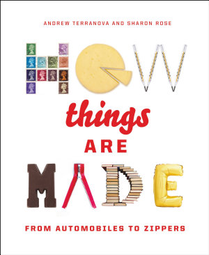 How Things Are Made PDF
