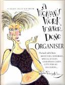 Womans Work Organiser