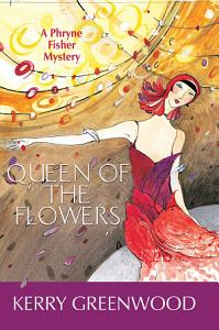 Queen of the Flowers Book
