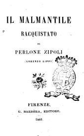 Il Malmantile racquistato di Perlone Zipoli (Lorenzo Lippi)