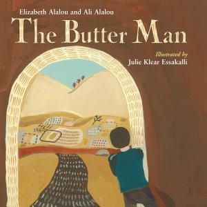 The Butter Man PDF