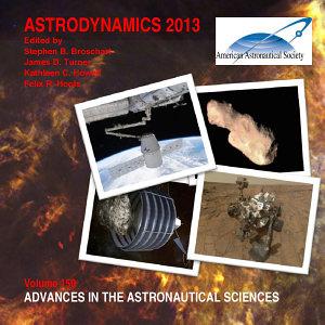Advances in the Astronautical Sciences Volume 150 PDF