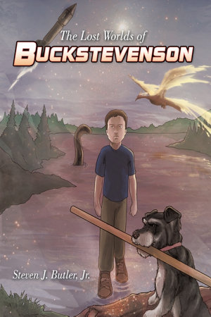 The Lost Worlds of Buckstevenson