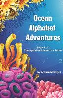 Ocean Alphabet Adventures PDF