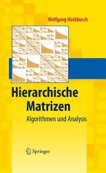 Hierarchische Matrizen PDF