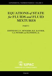 Equations of State for Fluids and Fluid Mixtures