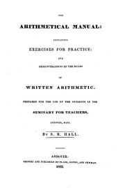 The Arithmetical Manual