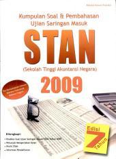 Kumpulan Soal dan Pembahasan Ujian Saringan Masuk STAN 2009