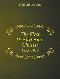 The First Presbyterian Church