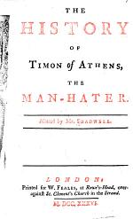 The History of Timon of Athens