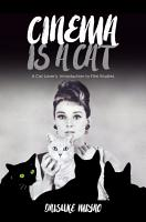 Cinema Is a Cat PDF
