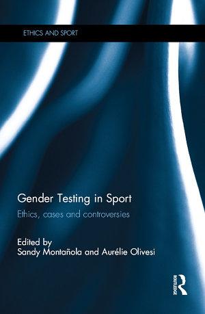 Gender Testing in Sport