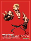 Street Fighter II - the Ultimate Edition