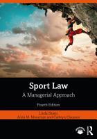 Sport Law PDF