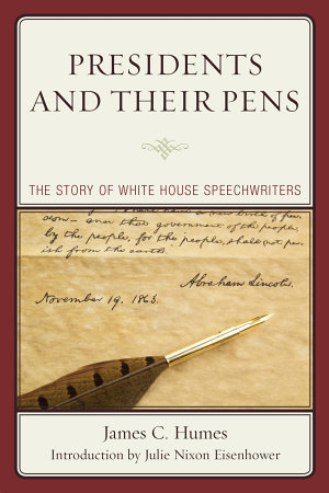 Presidents and Their Pens