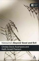 Nietzsche s  Beyond Good and Evil  PDF