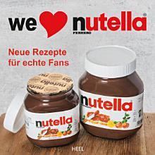We love Nutella PDF
