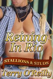 Stallions and Studs: Reining In Rio