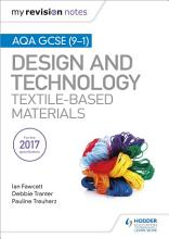 My Revision Notes  AQA GCSE  9 1  Design   Technology  Textile Based Materials PDF