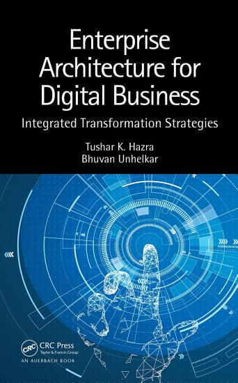 Enterprise Architecture for Digital Business PDF