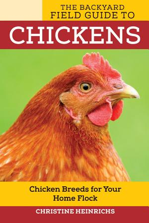 The Backyard Field Guide to Chickens PDF