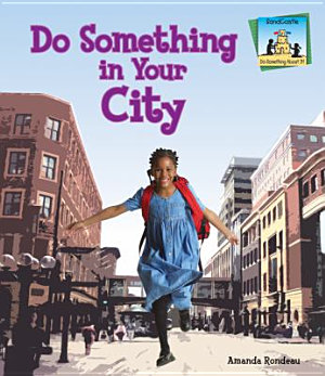 Do Something in Your City