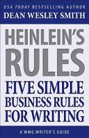 Heinlein s Rules